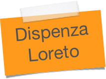 Dispenza Loreto